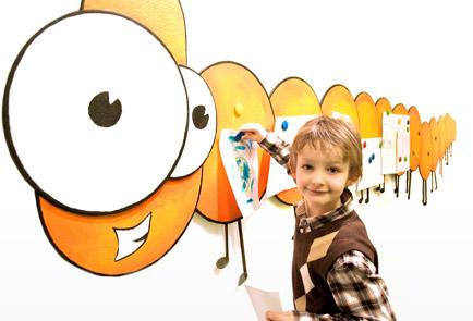 Kinderhörzentrum OWL Kalender